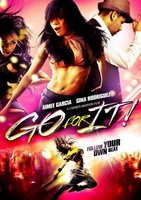Go for It! movie poster (2010) picture MOV_c9becb2c