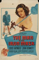 The Man in the Iron Mask movie poster (1939) picture MOV_c9c0ffbc