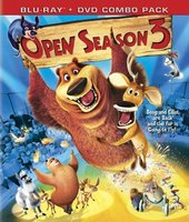 Open Season 3 movie poster (2010) picture MOV_c9c1ec24