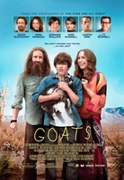Goats movie poster (2012) picture MOV_c9c7dd39