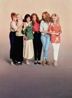 Steel Magnolias movie poster (1989) picture MOV_c9c96575