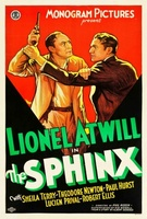 The Sphinx movie poster (1933) picture MOV_c9c98f89