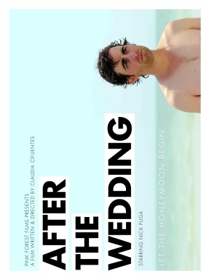 After the Wedding movie poster (2014) poster MOV_c9c9db22