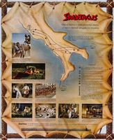Spartacus movie poster (1960) picture MOV_c9cd478d