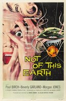 Not of This Earth movie poster (1957) picture MOV_c9ce0766