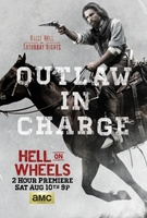 Hell on Wheels movie poster (2011) picture MOV_c9ceee38