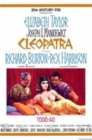 Cleopatra movie poster (1963) picture MOV_c9cfab5a