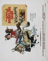 The Apple Dumpling Gang Rides Again movie poster (1979) picture MOV_c9d06590