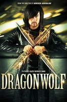 Dragonwolf movie poster (2013) picture MOV_c9d254d9