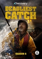 Deadliest Catch: Crab Fishing in Alaska movie poster (2005) picture MOV_c9d51e6f
