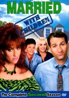 Married with Children movie poster (1987) picture MOV_c9db468b