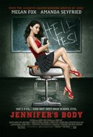 Jennifer's Body movie poster (2009) picture MOV_c9db9422