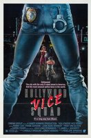 Hollywood Vice Squad movie poster (1986) picture MOV_c9dcc907