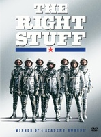 The Right Stuff movie poster (1983) picture MOV_c9e34383