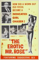 The Erotic Mr. Rose movie poster (1964) picture MOV_c9ebaa1e