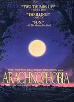 Arachnophobia movie poster (1990) picture MOV_c9ed6a14