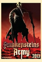 Frankenstein's Army movie poster (2013) picture MOV_c9ee03e6