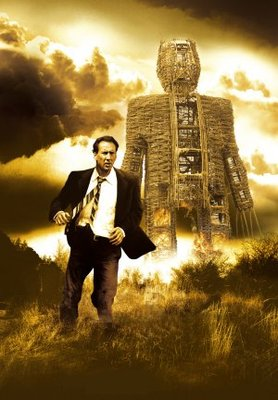 The Wicker Man movie poster (2006) poster MOV_c9ee41f1