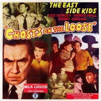 Ghosts on the Loose movie poster (1943) picture MOV_c9ef80c5