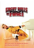 Great Balls Of Fire movie poster (1989) picture MOV_c9f01b48