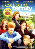 The Lost & Found Family movie poster (2009) picture MOV_c9f343a1