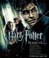 Harry Potter and the Deathly Hallows: Part I movie poster (2010) picture MOV_c9f5aef1
