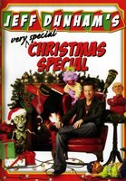 Jeff Dunham's Very Special Christmas Special movie poster (2008) picture MOV_c9f65258