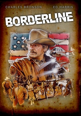 Borderline movie poster (1980) poster MOV_c9f6a4f9