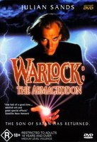 Warlock: The Armageddon movie poster (1993) picture MOV_c9f7f8bc