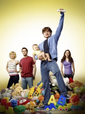 Raising Hope movie poster (2010) poster MOV_c9f8c64d