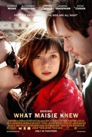 What Maisie Knew movie poster (2012) picture MOV_c9fb13b5