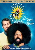 Comedy Bang! Bang! movie poster (2012) picture MOV_c9fce2df
