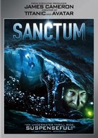 Sanctum movie poster (2011) picture MOV_c9fdd00b