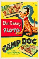 Camp Dog movie poster (1950) picture MOV_c9fdd79c