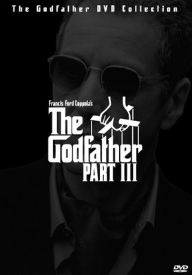 The Godfather: Part III movie poster (1990) poster MOV_ca00b975
