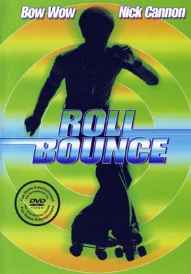 Roll Bounce movie poster (2005) poster MOV_ca0177cc