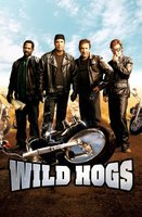 Wild Hogs movie poster (2007) picture MOV_ca036a8f