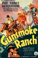 Gunsmoke Ranch movie poster (1937) picture MOV_ca078de8