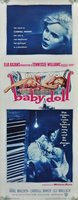 Baby Doll movie poster (1956) picture MOV_ca097a74