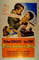 Time Without Pity movie poster (1957) picture MOV_ca0a6cb1
