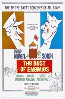 The Best of Enemies movie poster (1962) picture MOV_ca0aabdc