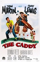 The Caddy movie poster (1953) picture MOV_ca0c8eb5