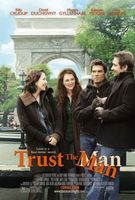 Trust the Man movie poster (2005) picture MOV_ca0f81a0