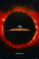 Armageddon movie poster (1998) picture MOV_ca0fd090