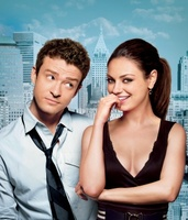 Friends with Benefits movie poster (2011) picture MOV_ca1ab07e