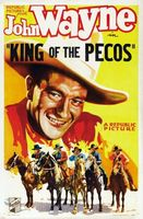 King of the Pecos movie poster (1936) picture MOV_ca1c2ea1