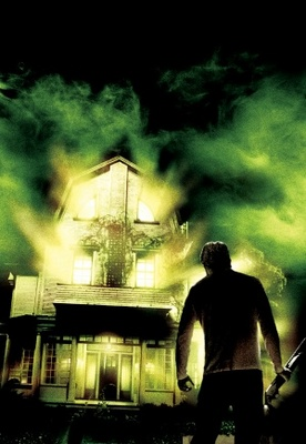 The Amityville Horror movie poster (2005) poster MOV_ca224187