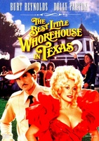 The Best Little Whorehouse in Texas movie poster (1982) picture MOV_ca23b7c7