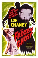 The Frozen Ghost movie poster (1945) picture MOV_ca23f7ba