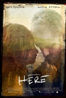 Here movie poster (2011) picture MOV_ca23f86f